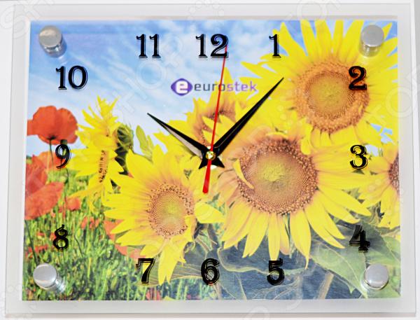 Часы настенные «Лето» - артикул: 1564758
