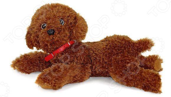 Мягкая игрушка Fluffy Family «Пес Малыш»