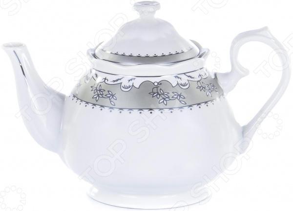 Zakazat.ru: Чайник заварочный OlAff JDFS-TP1-021