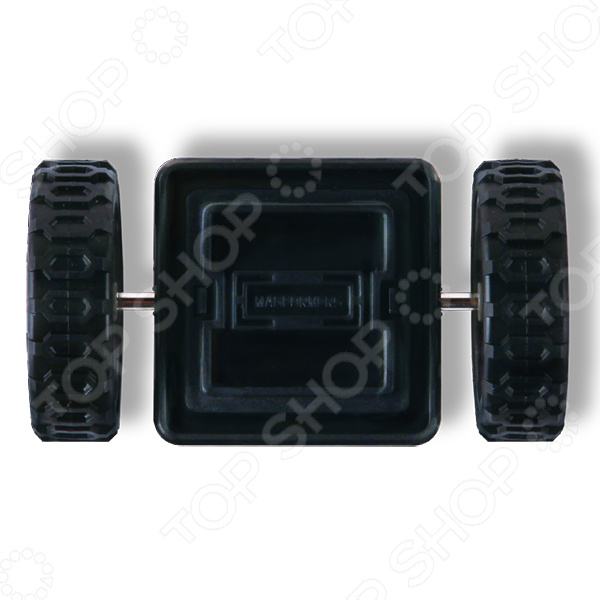 Конструктор магнитный Magformers Click Wheels