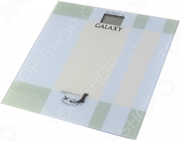 Весы Galaxy GL 4801