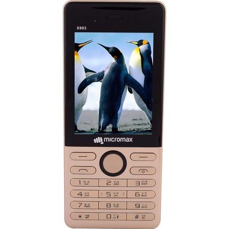 Мобильный телефон Micromax X803