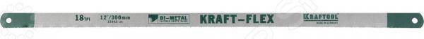 Набор полотен ножовочных по металлу Kraftool 15942-18-S50