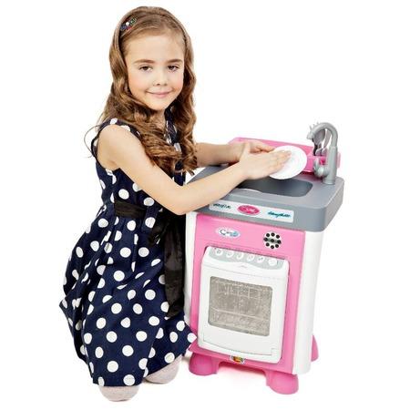Купить Игровой набор для девочки Coloma Y Pastor №1 с посудомоечной машиной