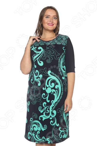 Платье Лауме-Лайн «Моя вселенная». Цвет: изумрудный lovaru ™ 2017 платье для женщин платье вечернее платье для женщин