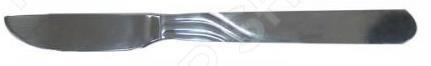 Нож столовый Амет «София» 1с489 нож столовый амет цветы эконом 20 5 см