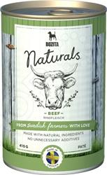 bozita Naturals Pate Beef 40778