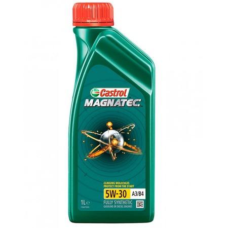 Купить Масло моторное синтетическое Castrol CAS-MAGN-5W30-1L