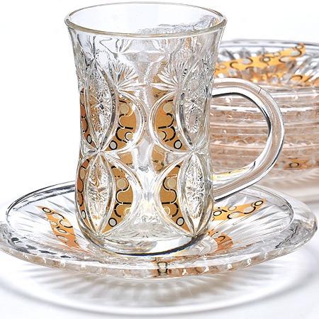 Купить Сервиз «Чайное созвездие». 12 предметов