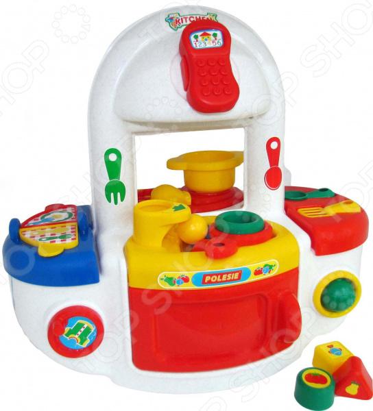 Кухня детская Palau Toys 9197_PLS