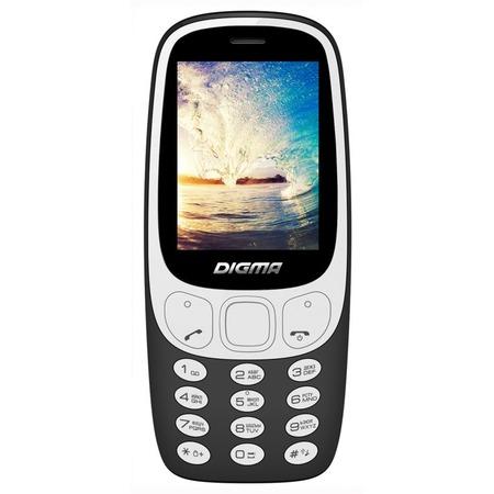 Мобильный телефон Digma Linx N331 2G