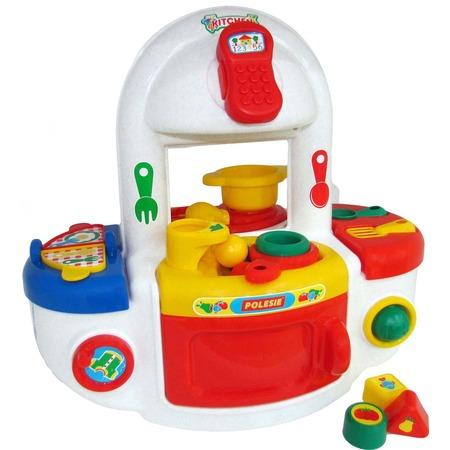 Купить Кухня детская Palau Toys 9197_PLS